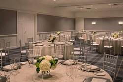 Union Event Venue - Banquet Setup