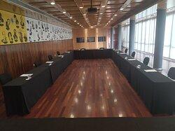 502163 Meeting Room