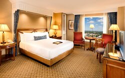 Beau Rivage Deluxe King