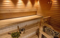 Little Sauna
