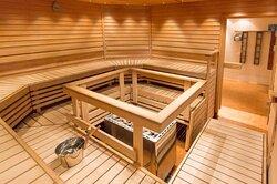 Winston Sauna