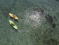 Resort Activies-Kayak