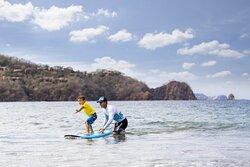 Resort Activities-Surfing