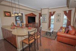 Westgate Palace Resort -Two Bedroom Deluxe Villa