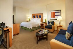 King Executive Suite