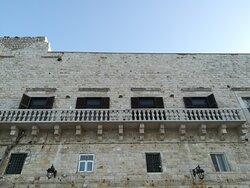 Balcone lato mare
