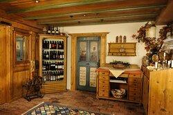 Erlesene österreichische Weine