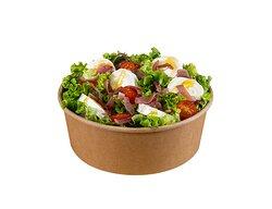 Salade Chèvre Miel