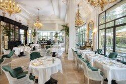 Restaurant Villa Saint Ange Aix en Provence