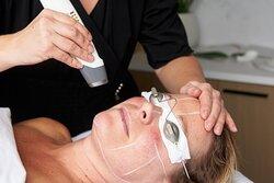 Laser Genesis skin-correcting facial - now available at The Spa At Nita Lake Lodge!