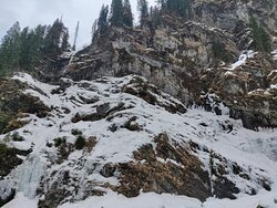 Solang Valley Snow Point