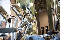 Fitness Center - Cardio Equipment