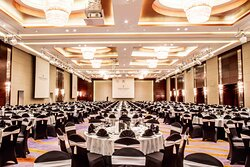 Asia's Leading Meetings & Conference Centre