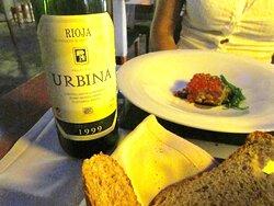 Urbina Seleccion 1999 Vino Tinto Rioja