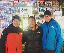 The legends..Conrad_Anker n jimmy chin...thank you for your visit...2021..march