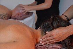 Bulle d'Eden Massages