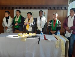 marketing and promotion from sikkim tamu tour and treks