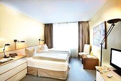 Hotel Frankfurt Offenbach City by Tulip Inn- DBL