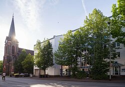 Hotel Frankfurt Offenbach City by Tu