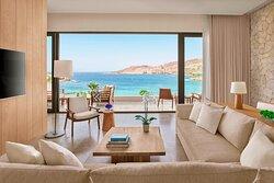The Villa - Living Room II
