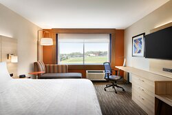 Relax in our Inviting King Guest Room