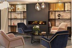 Lounge, Citadines Trocadéro Paris