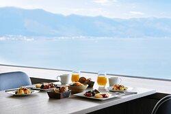 Grill & Dining G Restaurant - Breakfast