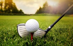 Enjoy golf courses located within 20 minutes from the hotel