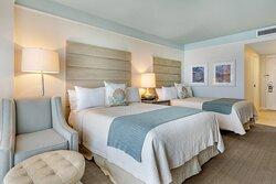 Premier Room Two Queen Beds