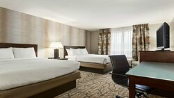 Newly renovated guest rooms in 2016 offer free Wi-Fi and 42' HDTV