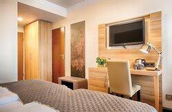 Comfort Room - Double