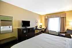 Have a relaxing stay in our KING rooms.