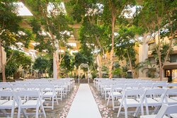 Plan your special day at the Crowne Plaza Concord/Walnut Creek