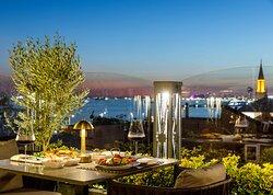Amiralto Restaurant