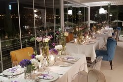 "Zàghara Restaurant - Villa Flora Relais ""Private Event"""