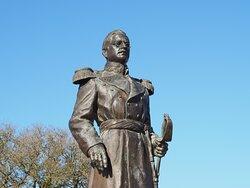 Statue of Zaragoza