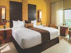 Oceanfront One Bedroom Suite at Generations Riviera Maya