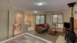 31 The Rocks Studio Villa 3 with Disability Access if Required