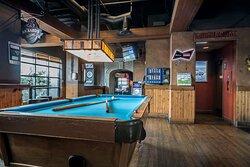 The Hudson s Landing Pub and Sports Bar