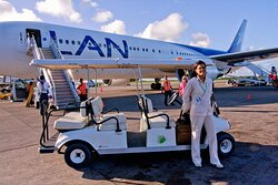 VIP Airport Service