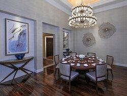 Grand Atlantis Dining Room