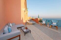 Grand Atlantis Balcony