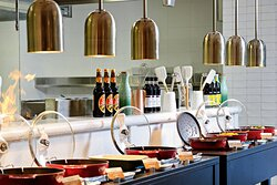 Little Collins St Kitchen - Seafood Buffet