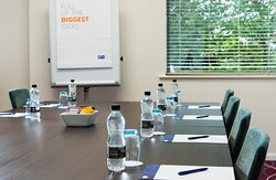 We all know the value of face-to-face meetings. Plan yours today