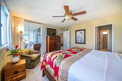 Unit #807 1 Bed Oceanview