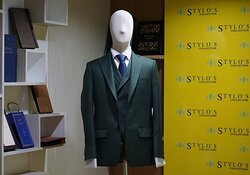 3 piece suit by Stylo's Collection   Bangkok's Best Tailor  We offer top-notch quality tailoring. Visit our store or order online.  WhatsApp/ Ph : +66 (0) 865 373 888, +66 (0) 897836661  Email: styloitbkk@gmail.com  Website: www.stylocollection.com  #Styloscollection #Premium #premiumquality #Cavani #Luxury #Suit #Tuxedo #Stylo #GQ #Bespoke #Master_Tailor #Bangkok_Best_Tailor #Supplier #Stylo #Shipping #Worldwide #styloscollection