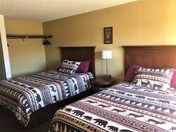 Wolf Creek Ski Lodge Standard Queen / Queen Room