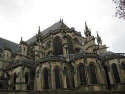 Troyes, Cathédrale Saint-Pierre-et-Saint-Paul