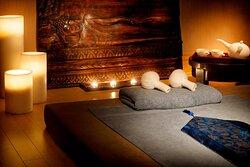 The Spa - Thai Massage