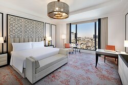King Grand Deluxe Guest Room
